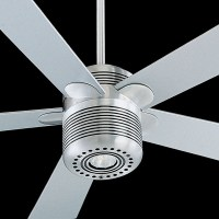 Quorum International Telstar Ceiling Fan - Modern ...