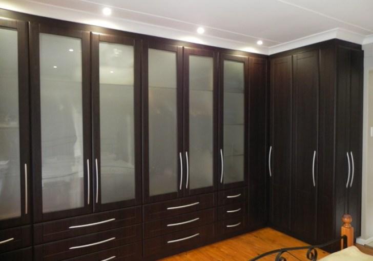 Bedroom Cupboards Design