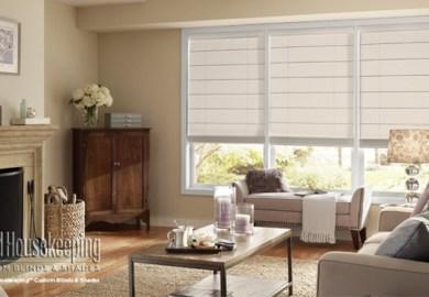 Modern Window Shades Blinds