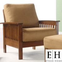 PDF DIY Mission Style Oak Chair Download mobile workshop ...
