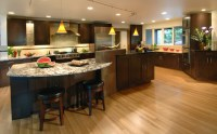 Northwest Contemporary Remodel - Contemporary - Kitchen ...