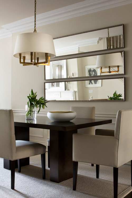 living room wall mirror height center table dimensions 5 tips for hanging mirrors measure feet off the floor and hang of in that point this location is perfect most people
