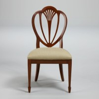 Hepplewhite Side Chair - Traditional - Dining Chairs ...