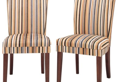 Ethan Allen Upholstered Chairs