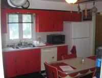 50s Kichens | Home Design and Decor Reviews