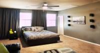 Modern Bachelor's Room modern