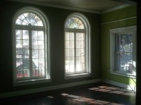 Need some advice for my row of Palladian Windows! Paint ...