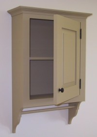 Hanging Cabinet - Traditional - philadelphia - by ...