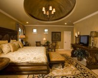 Tuscan Style Bedrooms Design Ideas, Pictures, Remodel and ...