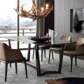 Concord dining table contemporary dining room by poliform usa