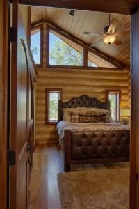 Broken Bow, OK - Rustic - Bedroom - dallas - by ...