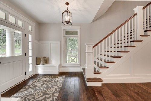 The Best Light Gray Paint Colors For Walls Jillian Lare