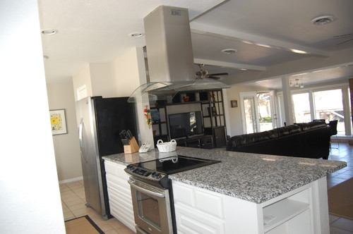 slate kitchen backsplash aid dishwashers blanco taupe granite tile, slabs & prefabricated countertops