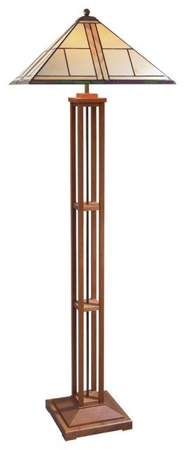 Stickley Floor Lamp 89/91