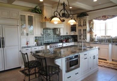 Kitchen Islands Homestyles
