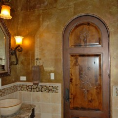 Large Decorative Mirrors For Living Room Coastal Decor Elegant Bathrooms In The Texas Hill Country By Stadler ...