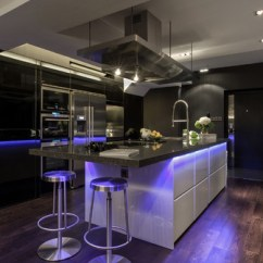Kitchen Island Lighting Fixtures Grohe Concetto Faucet The 21 Coolest Things To Do With A (photos) | Huffpost