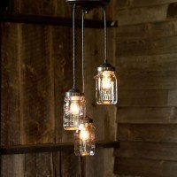 Mason Jar Pendant in For Home Shop by Category Lighting ...