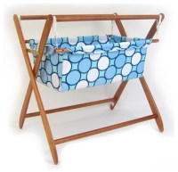 Baby Star - Gentle Motions Bassinet Bag - Modern - Baby ...