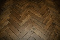 Laminate Flooring: Herringbone Laminate Flooring
