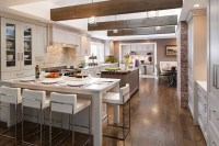 Rustic modern - Modern - Kitchen - cleveland - by DaVinci ...