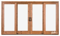 Pella Sliding Glass Doors