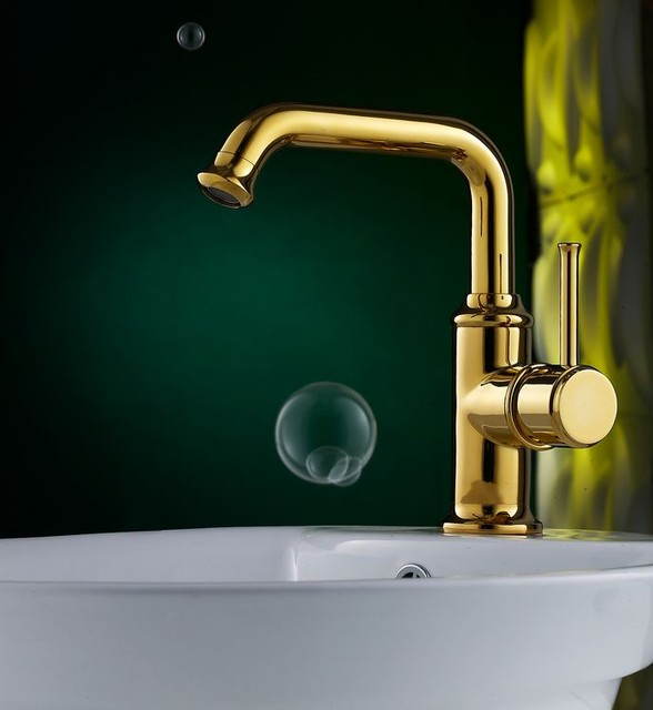 brushed nickel kitchen faucet with sprayer aid stand up mixer luxury polished brass bathroom single handle ...