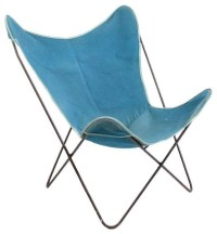 Pre-owned Vintage Knoll Hardoy Butterfly Chair - Modern ...