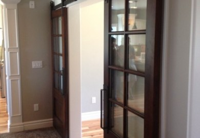 Barn Doors Houzz