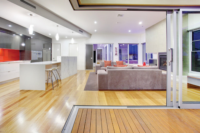 Sandhurst Residence by Design Unity