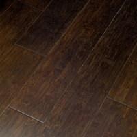 Exotic Locking Bamboo Hardwood Flooring - Contemporary ...
