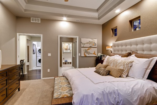 traditional style master bedroom Master Bedroom Ideas