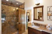 Bathroom Ideas by Brookstone Builders - Craftsman ...