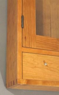Custom Medicine Cabinet or Wall Cabinet - Contemporary ...