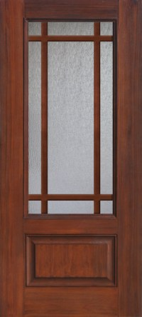 Divided Lite Front Doors - Front Doors - sacramento - by ...