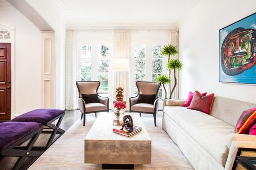 Living Room Furniture Houston