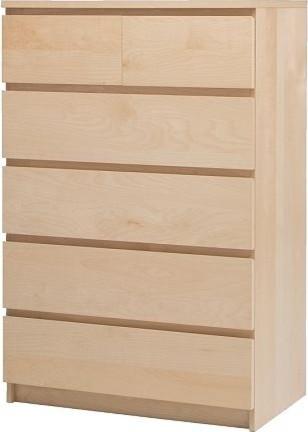 Woodwork Ikea 5 Drawer Dresser PDF Plans
