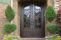 Tuscany Design - Mediterranean - Entry - other metro - by ...
