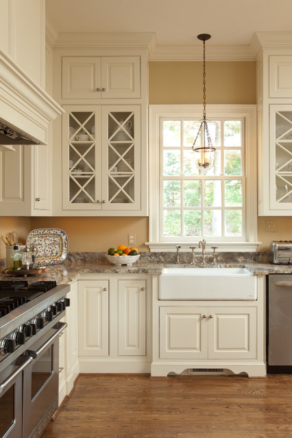 custom kitchen cabinets richmond va window treatments river road corridor addition and complete home renovation ...