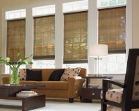 Sunroom - Contemporary - Window Treatments - by Phelps ...