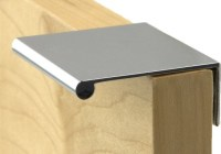 finger pulls cabinet knobs cabinet hardware drawer ...