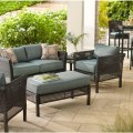 Contemporary patio furniture and outdoor furniture by home depot