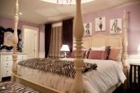 Markham Mansion Girl's Room