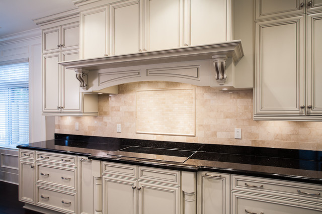Kitchen Craft Cabinetry Vancouver Traditional Cabinets