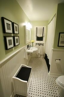 Highcroft Bathroom Traditional Bathroom Ottawa By