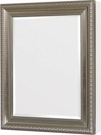 """Pegasus SP4596 24"""" x 30"""" Deco Framed Medicine Cabinet ..."""