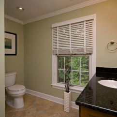 Cream Color Kitchen Cabinets Lighting Fixtures Ceiling Relaxing Spa-like Bathroom With Natural Accents ...