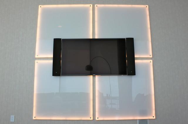 TV Backboards