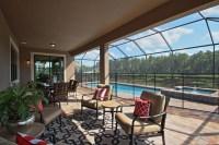 M/I Homes of Tampa: Trinity Preserve - Madison Genesis ...