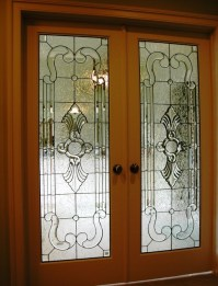 Interior doors - Transitional - Interior Doors - dc metro ...